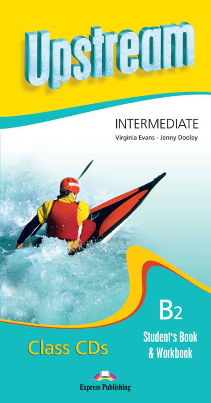 гдз по английскому upstream intermediate