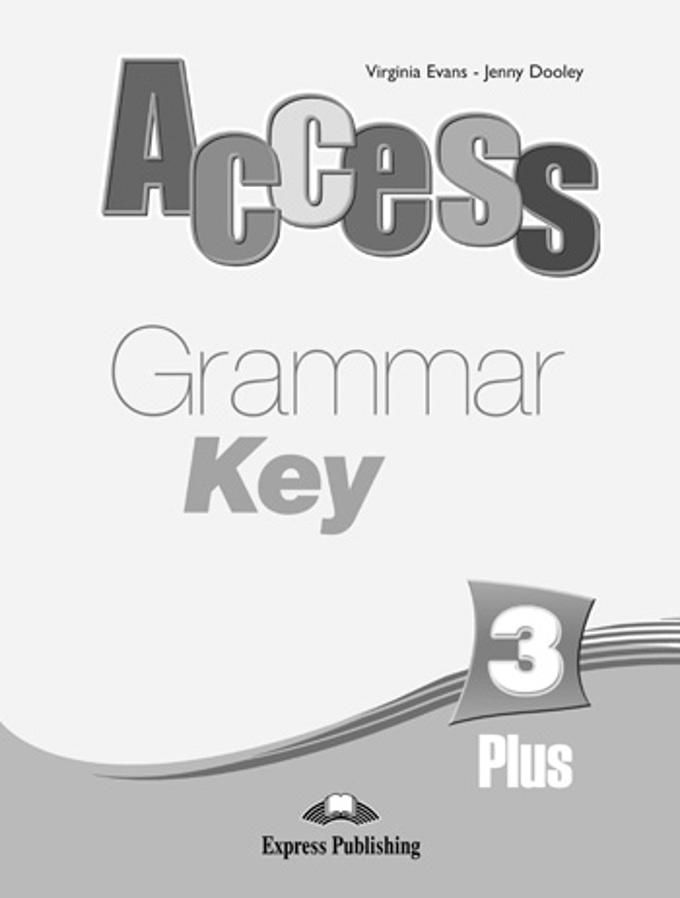 гдз access workbook 3