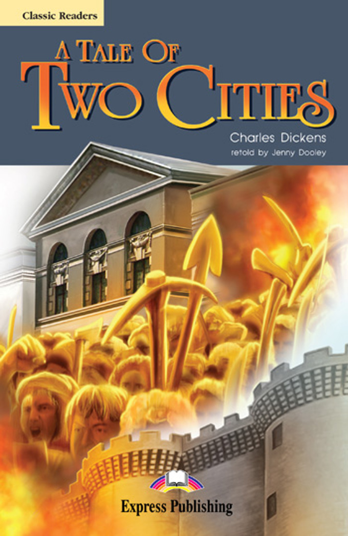 an analysis of the theme of sacrifice in the book a tale of two cities A tale of two cities themes essays discuss several major themes that run throughout the story in charles dickens' novel.