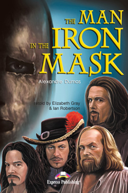 Watch man in the iron mask online free